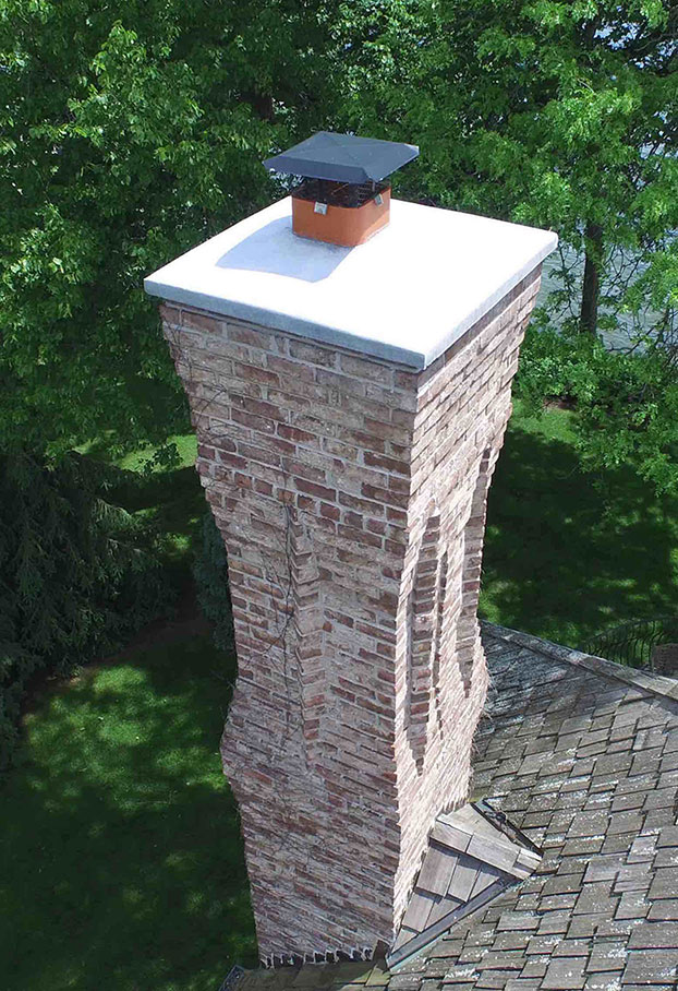Minnesota Brick Chimney Repair Minnesota Chimney Repair